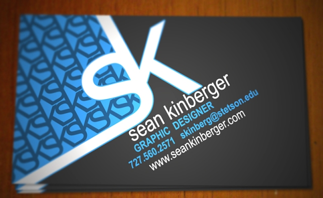 50 Inspirational Business Cards Designs Geeks And Freaks